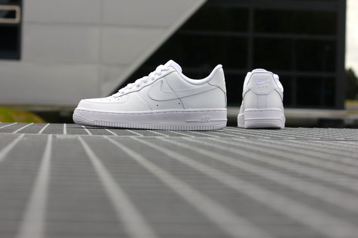 Nike Air Force 1 '07 White White - 315122-111