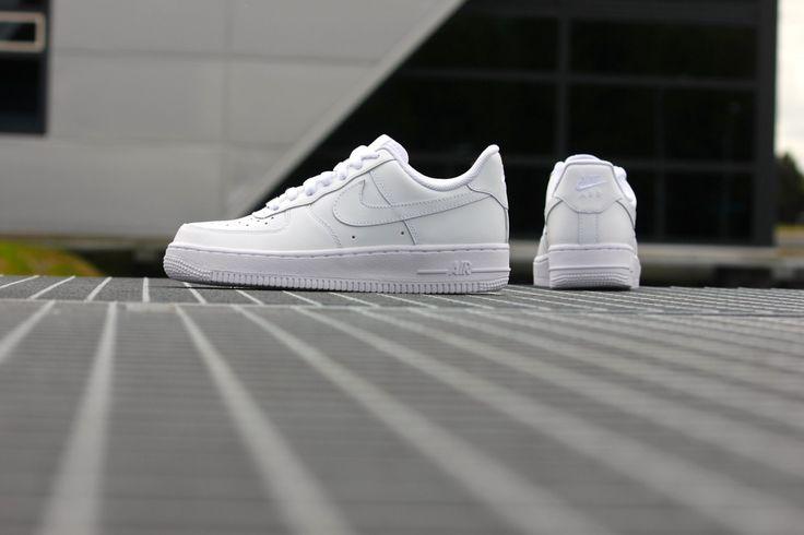 Nike Air Force 1 '07 White White - 315122-111