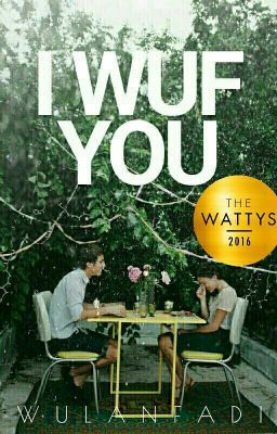 [#1 in Teen Fiction 23 November 2016] Pemenang Wattys 2016 kategori H… #teenfiction # Teen Fiction # amreading # books # wattpad