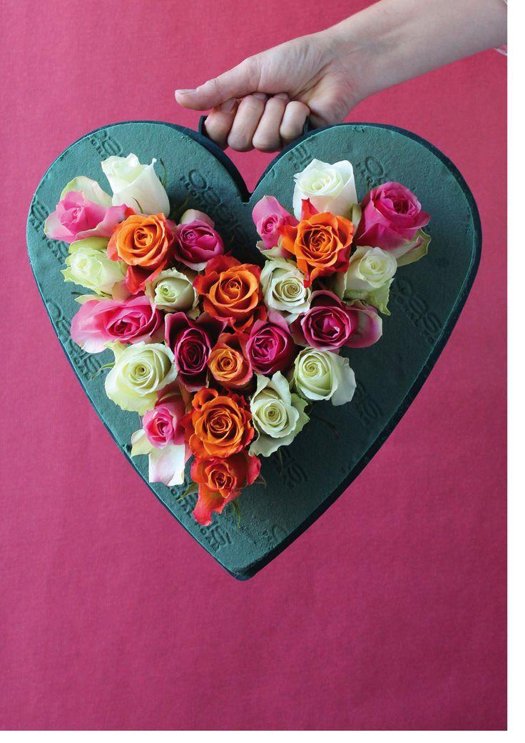 Care Products at Broekhof  #Foam #florist #flowers #Broekhof #oasis