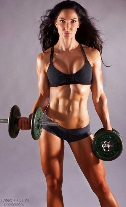 Wow! Motivation....... Weight training aims to build muscle by prompting two different types of hypertrophy: sarcoplasmic hypertrophy and myofibrillar hypertrophy. Sarcoplasmic hypertrophy leads to larger muscles and so is favored by bodybuilders more than myofibrillar hypertrophy which builds athletic strength.