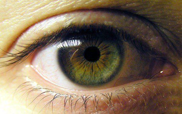 комплекс упражнений для уставших глаз