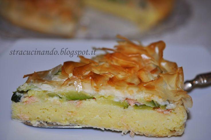Angolo Cottura: Torte salate e & co.