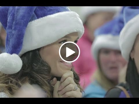 Flash Mob Christmas 2020 Westjet Christmas Flash Mob 2020 Movies | Ufzbzu.christmastree2020