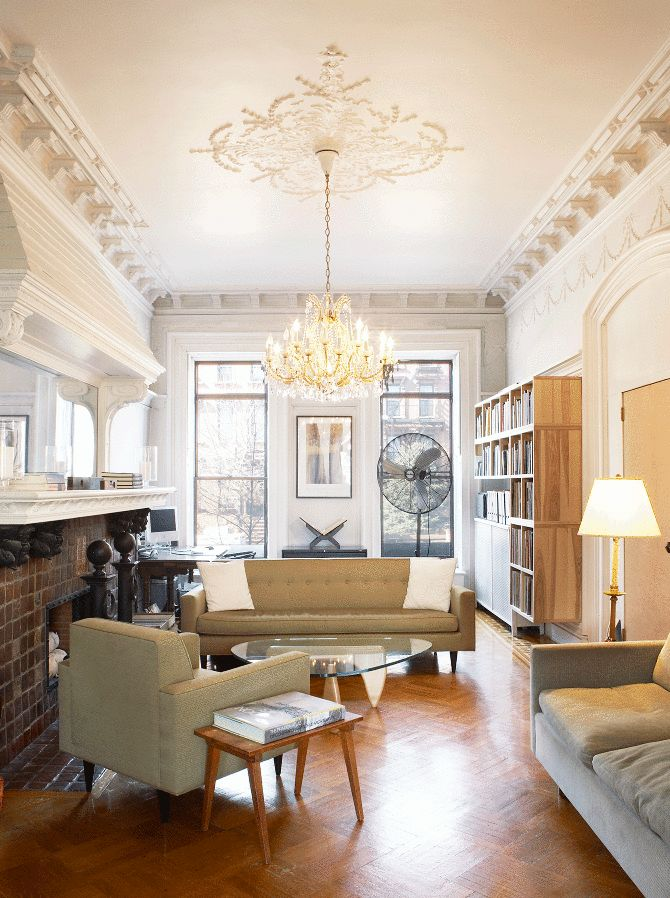 258 Best Brooklyn Brownstone Images On Pinterest