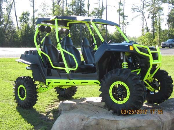 Gallery For Lifted Golf Carts Mudding Likey Lifted Golf Carts
