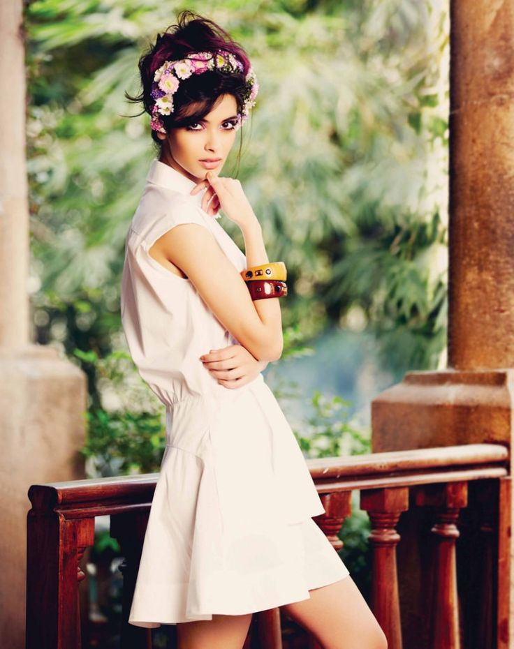 Top 12 #Diana #Penty Facts You Didn't Know