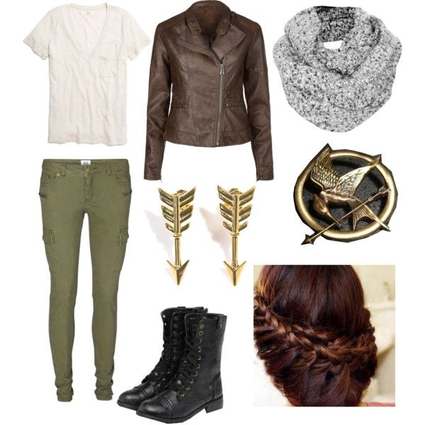 148 best hunger games outfits images on pinterest hunger