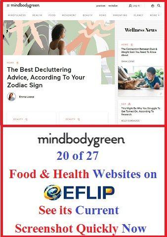 At mindbodygreen we take a 360 degree approach to wellness