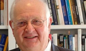 Professor Angus Deaton wins Nobel prize 2015 in economics - Scottish economist is best known for his work on health, wellbeing, and economic development