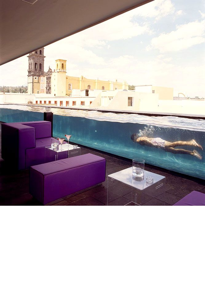 The 8 Best Rooftop Bars In The World | The Multi-Tasker: La Purificadora, Puebla