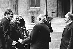 ANP Historisch Archief Community - Amsterdam, 4 juli 1979