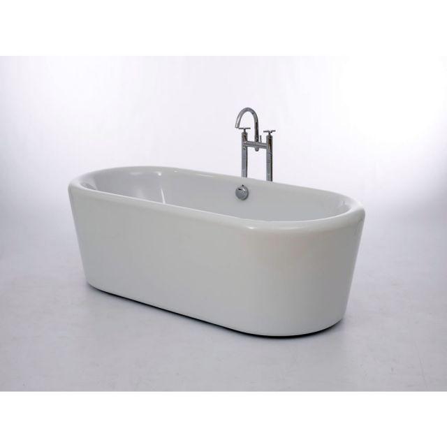 Royce Morgan Bamburgh Freestanding Bath