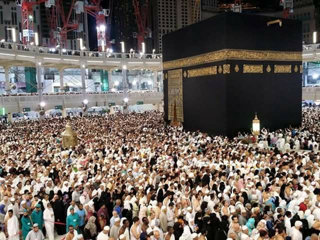 Moslim kaba