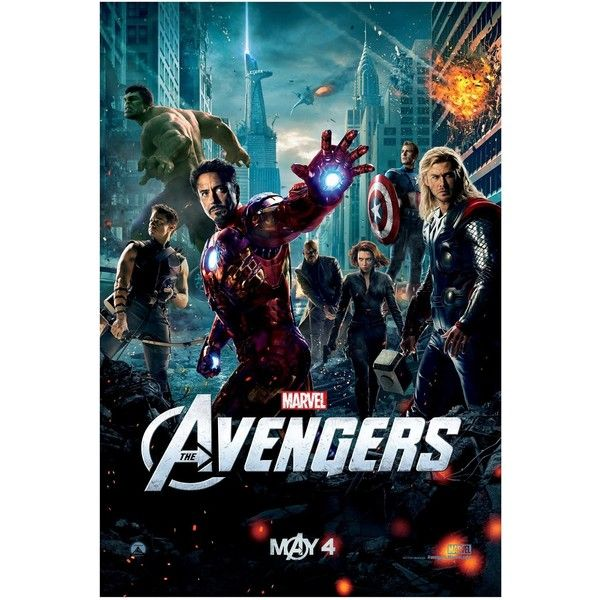 Marvel Promises To Make An Avengers Game That Isn't Terrible ❤ liked on Polyvore featuring movies, marvel, extras, random and avengers