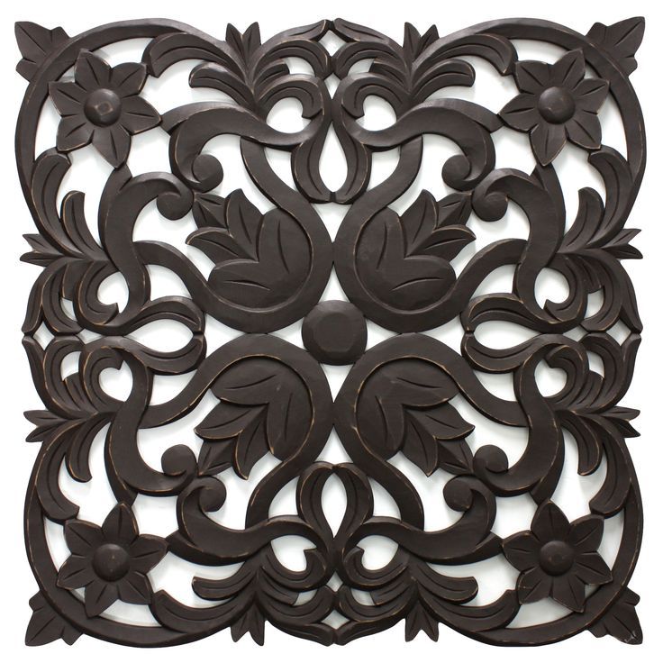 Fetco Home Decor Brinley Wall Art ~ Fetco home decor vaughn medallion wall décor reviews