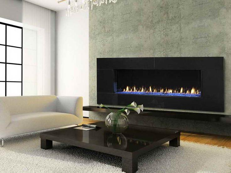 "Über 1.000 Ideen zu ""Contemporary Gas Fireplace auf Pinterest ..."
