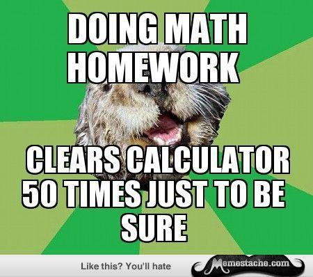Mrms Homework Meme - image 2