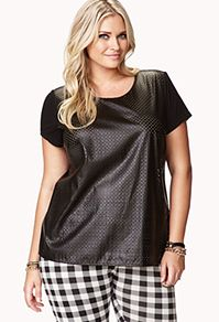 Women's Plus Size Clothing at Forever 21+ #plus #size