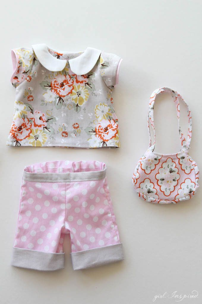 17 Best Images About 14 Inch Baby Doll Cloths On