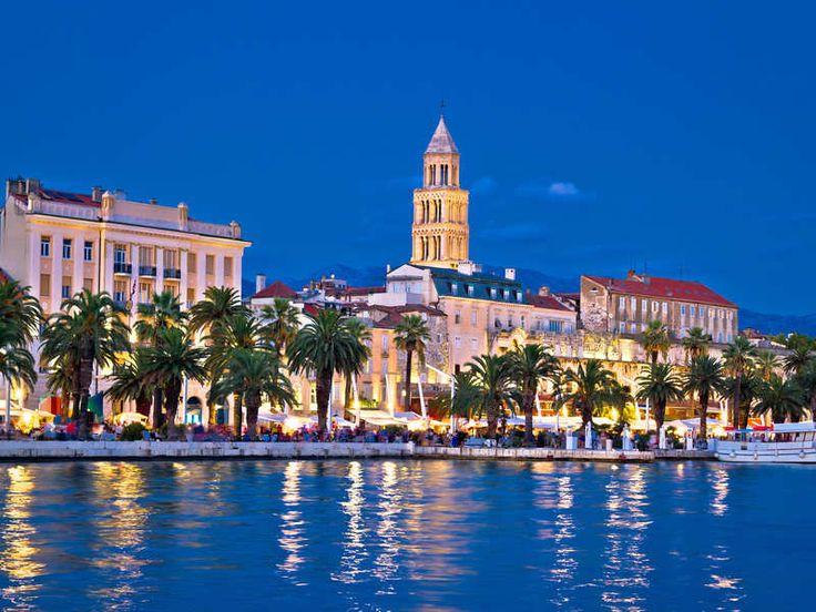 Kroatië : Split