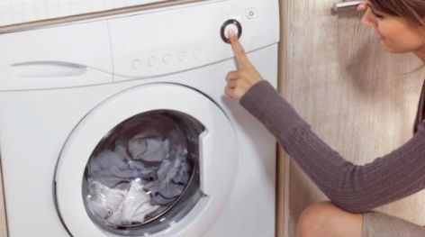 Ξέχασες ρούχα στο πλυντήριο; Διώξε την άσχημη μυρωδιά!