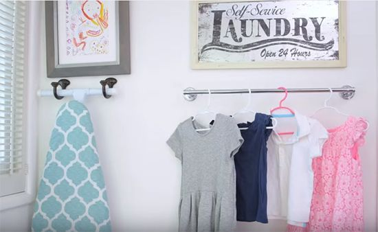Make laundry a little less tedious with these laundry hacks you didn't even know you needed.