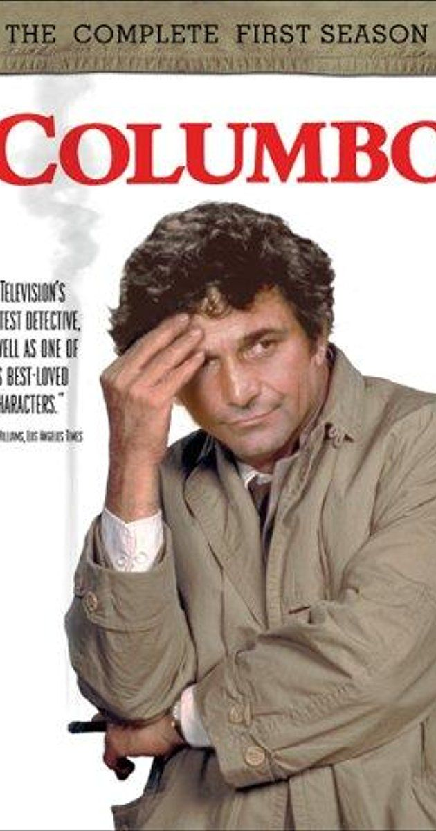 """""""Columbo"""" Short Fuse (TV Episode 1972) Palm Springs Aerial Tramway"""