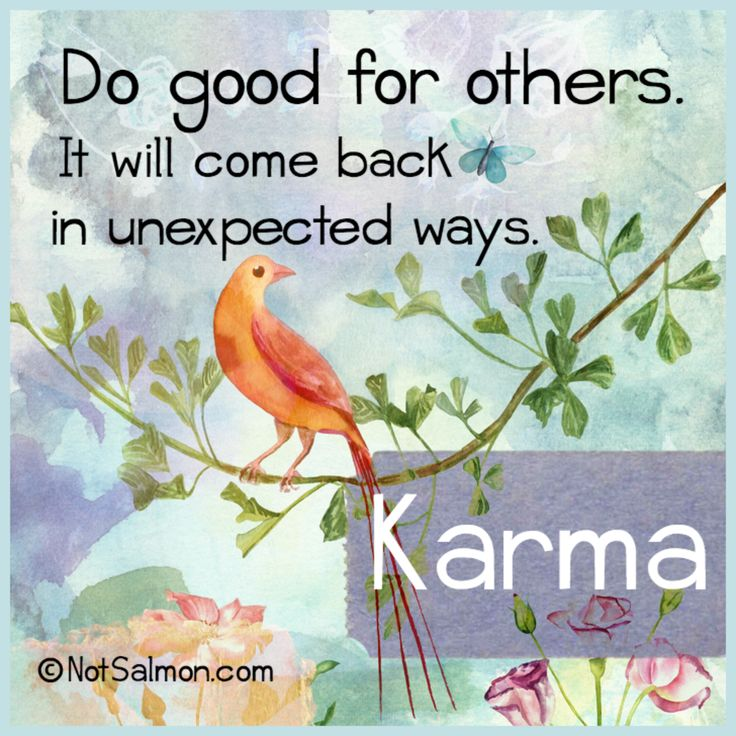 Quotes About Anger And Rage: #Karma. Do Good For Others. It Will Come Back In