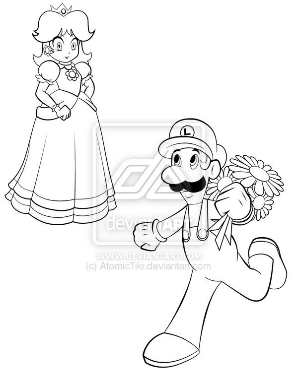 114 best images about princess daisy  u0026 luigi on pinterest