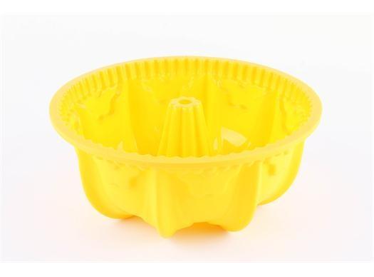 Sarı Muffinform Silikon Büyük Kek Kalıbı -  - Mutfak - 11,90 TL | markapella