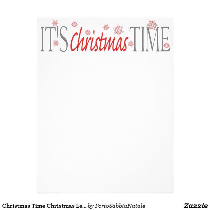 Best Letterhead Papet Images On   Christmas Letters