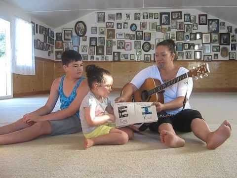 Māori - Maori Songs Of New Zealand