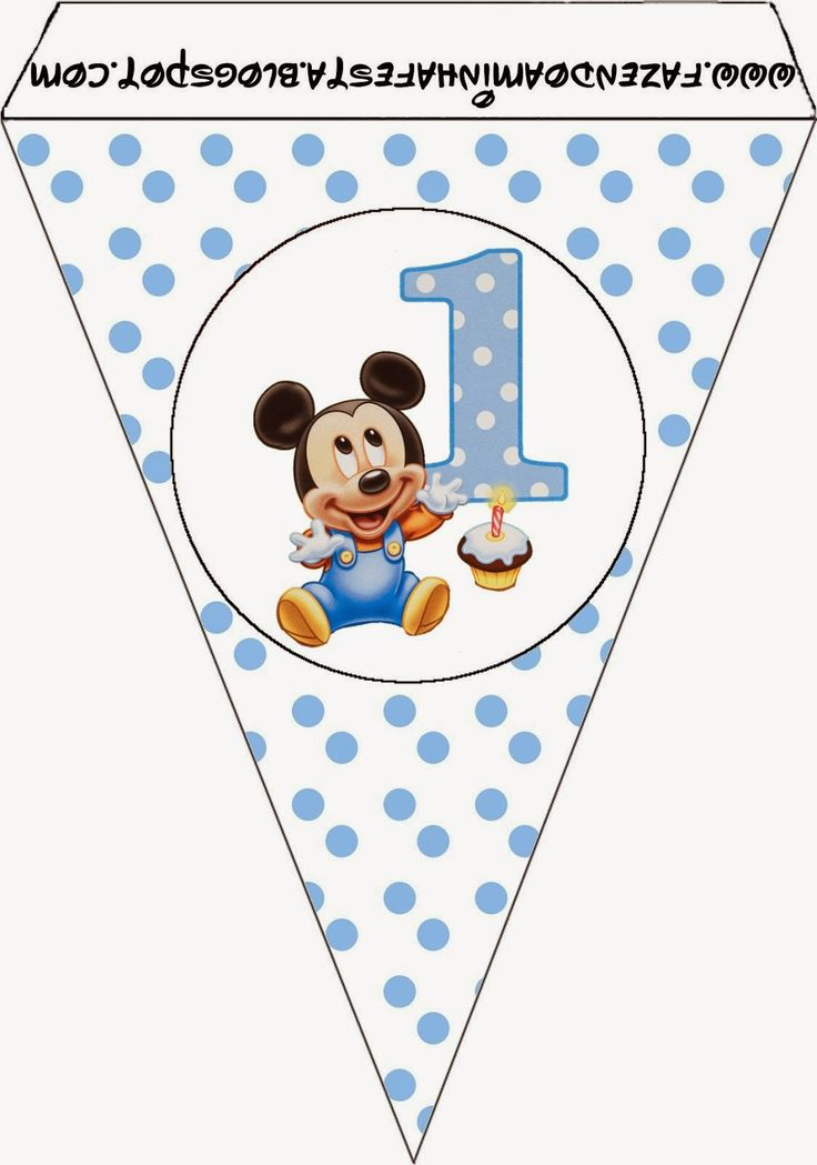 mickey-first-year-with-polka-dots-free-printables-015.jpg (1122×1600)