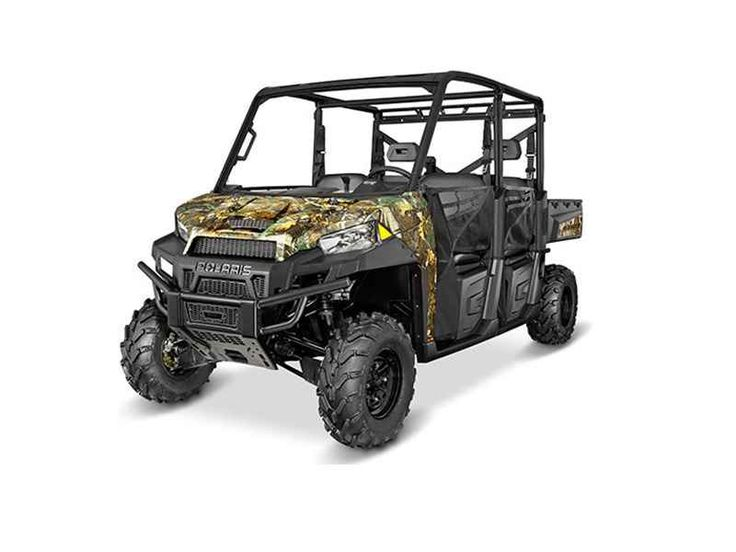 New 2016 Polaris RANGER Crew XP 900-6 EPS Polaris Pursuit ATVs For Sale in Nevada. 2016 Polaris RANGER Crew XP 900-6 EPS Polaris Pursuit Camo, 2016 Polaris® RANGER Crew® 900-6 EPS Polaris Pursuit® Camo Hardest Working Features <li>The ProStar® Engine Advantage</li><p>The RANGER CREW® 900 ProStar® engine is purpose built, tuned and designed alongside the vehicle resulting in an optimal balance of smooth and reliable power. The ProStar® 900 engine was developed with the ultimate combination of…