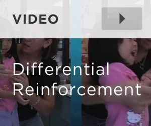 """Autism Training Solutions video """"Differential Reinforcement"""""""