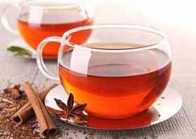 Une boisson chaude, au vinaigre de cidre, réconfortante et protectrice des maux de l'hiver