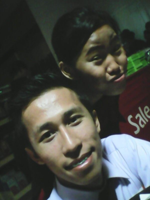 Exis before we'll go home... with Ongol-ongol