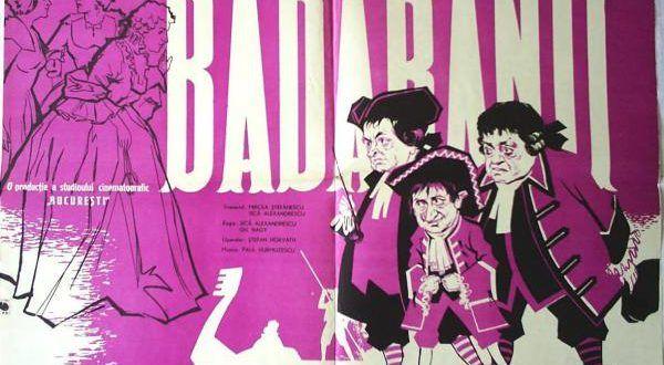 Badaranii (1960)