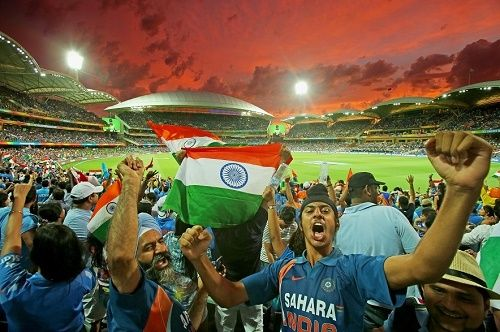 Watch UAE vs India live cricket match streaming on star sports, Fox sports, Supersport and Sky Sports. DD National also telecast live match in India.