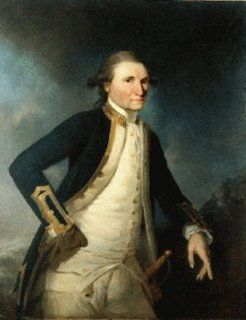 Captain James Cook discovered the continent of Australia on April 19, 1770.