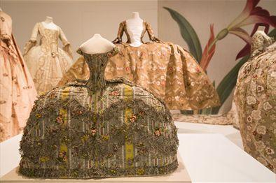 Fashion Museum - Museum in Bath
