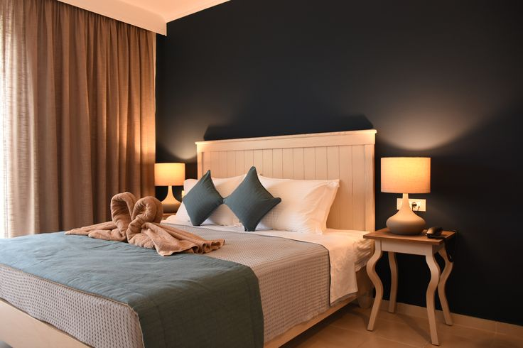 Kassandra Mare Hotel Royal Blue Deluxe