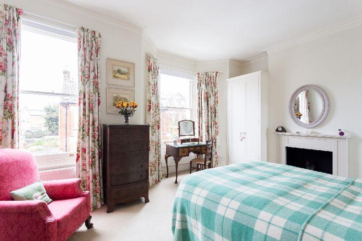 Dormire nelle case più belle di Londra autentico stile country in città