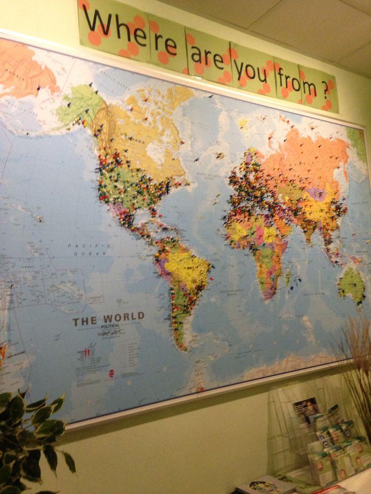 Frankfurt hostel - global travellers