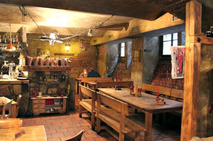 Où sortir & manger à Prague? Mes bonnes adresses