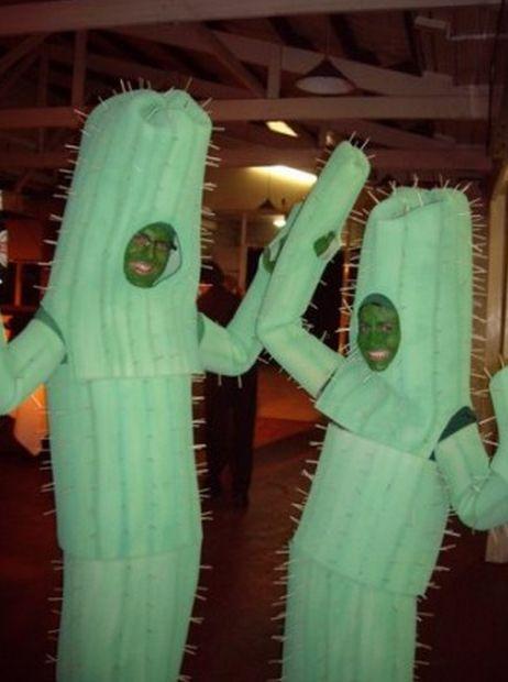 Gotta love this cactus costume! #GoodeIdea | Goode ...