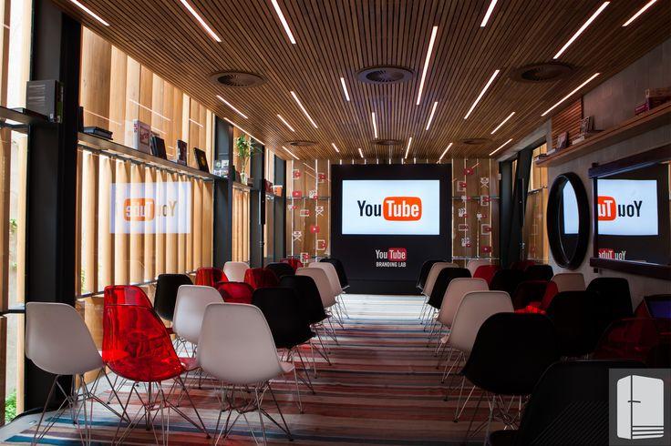 Youtube Branding Lab Menos é mais, quando o lugar é incrível a Cenografia Inteligente foca nos detalhes. Mais um com a nossa parceira Bullet! casacaucaia  cenografiainteligente cenografia bullet youtube