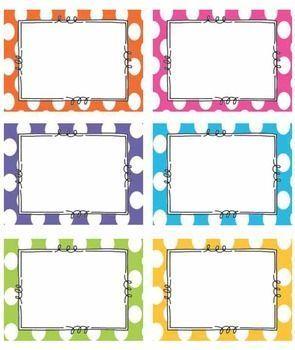 25+ best Classroom Labels ideas on Pinterest | Classroom labels ...