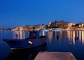 Old Town Seafront #brindisi #puglia #italy #BRIMD